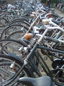 Città a misura di bicicletta: l'esempio di Copenaghen