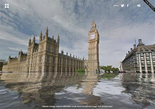 londra - world under water