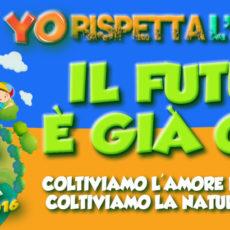 Earth Day 2016: un orto didattico per insegnare ai bambini l'amore per la Terra