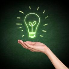 Diamoci una regolata: quanta luce consumiamo?