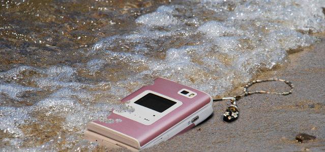 Rifiuti elettronici, cresce la raccolta di cellulari e piccoli elettrodomestici.